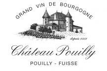 Château Pouilly