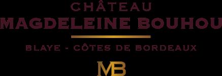 Château Magdeleine Bouhou