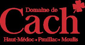 Château de Cach - AOC Haut Médoc, Pauillac, Moulis