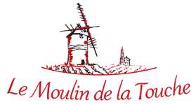 Le Moulin de la Touche