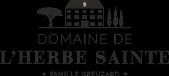 E-Boutique Domaine de l'Herbe Sainte
