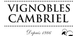 Wine from the Cambriel family - 30 years of progress and innovation - Our first bottling in 2017
