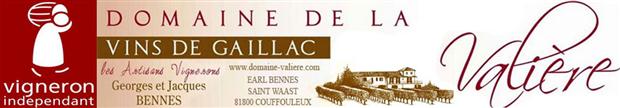 Domaine de la Valiere