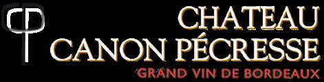 Château Canon Pécresse