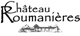 Château Roumanières