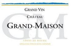 Château Grand Maison
