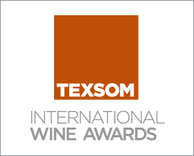 TEXSOM International Wine Awards 2017 : Silver Medal
