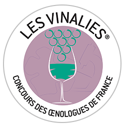 Vinalies nationales 2018 : Prix d'Excellence