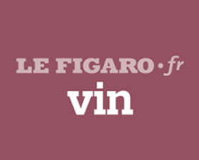 Le Figaro Vin 2014 : 14,5 points