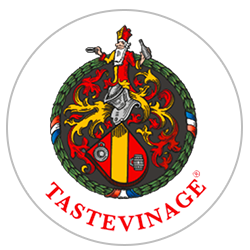 Tastevinage 2018 : Vin selectionné
