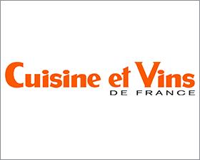 Cuisine et Vins de France 2018 : Coup de coeur, Vin cité