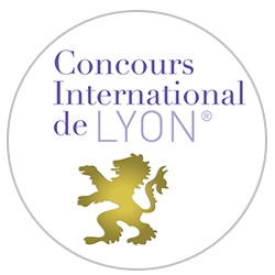 Concours International de Lyon 2019 : Silver medal