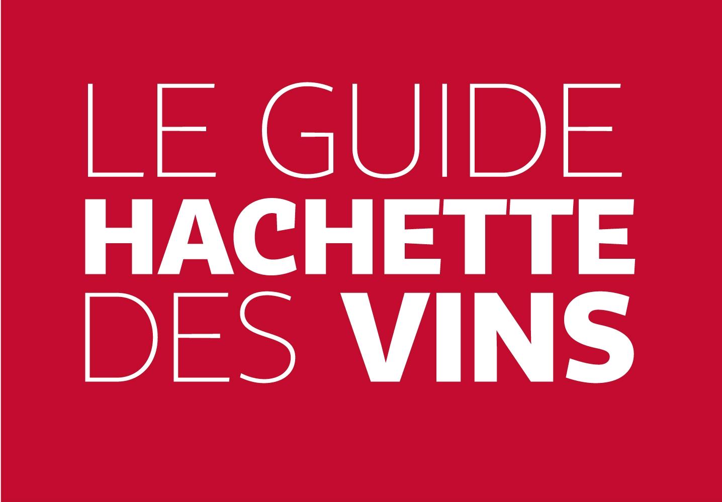 Le guide Hachette des vins 2017 : 1 étoile(s)