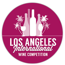 Los Angeles International Wine Award 2018 : Médaille de bronze