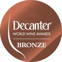 Decanter 2019 : Médaille de bronze, 90 points