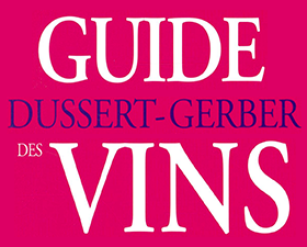 Dussert Gerber 2017 : 4 star(s), Quoted Wine