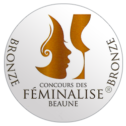 Concours des vins Féminalise 2015 : Médaille de bronze