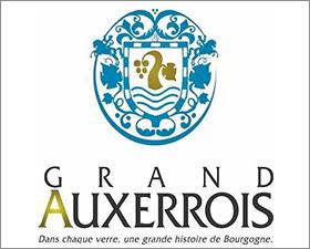 Concours des Vins du Vignoble du Grand Auxerrois 2016 : Médaille d'argent