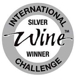 International Wine Challenge 2017 : Médaille d'argent