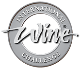 International Wine Challenge 2020 : Commended