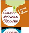 Concours des Saveurs Régionales du Poitou-Charentes 2016 : Bronze