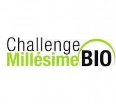 Challenge Millésime Bio 2020 : Médaille d'or