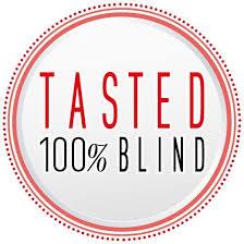 Tasted 100% blind 2020 : 85/100