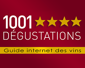 1001 dégustations 2017 : 2 points