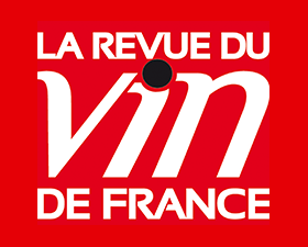 La revue des vins de France 2018 : 14.5/20, Quoted Wine