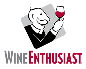 Wine Enthusiast 2014 : 90/100