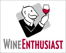 Wine Enthusiast 2013 : 88/100