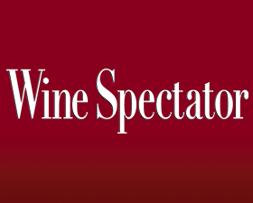 Wine Spectator 2015 : 85 points